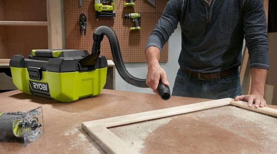 Wet Shop Vac How To Vacuum Water the following rather: As you might tell from|distinguish} our recommendations, we really like cordless stop vacs for vehicle usage.</p> <h3 id=